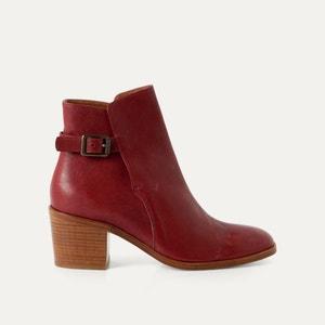 Boots à talon SANTA MARIA SESSUN