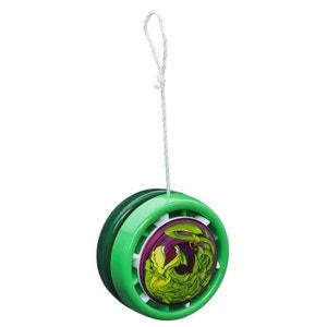 Yo-Yo Blazing Team : Dompteur de créatures : Singe vert HASBRO