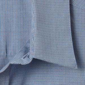 Koszula z popeliny rozmiar 3 (od 1m87) CASTALUNA FOR MEN