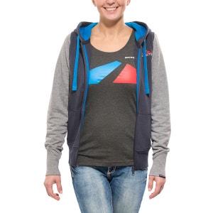 Street Bundle - Sweat-shirt et t-shirt femme - gris BIKESTER