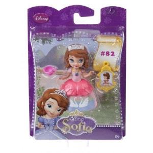 Princesse Sofia - Modèle Aléatoire Mini Personnages - MATY6628 MATTEL