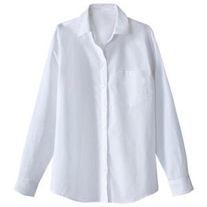 Cotton Shirt R essentiel