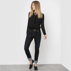 Boyfriend Jeans, Length 30.5