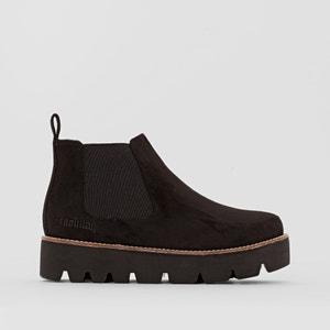 Boots à semelles épaisses BLIST COOLWAY