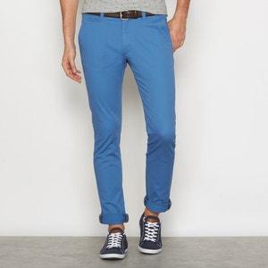 Pantalón chino corte slim R essentiel
