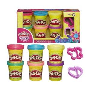 Play-Doh - Pâte à Paillettes - HASA5417EU60 PLAY DOH