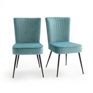 Set van 2 stoelen in retro stijl jaren 50's, Ronda