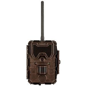 TROPHY CAM 8MP HD WIRELESS Marron (119598) BUSHNELL