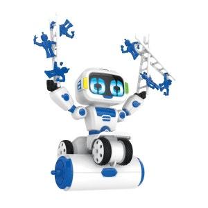 Robot interactif avec 5 modalités de jeux IMAGINARIUM