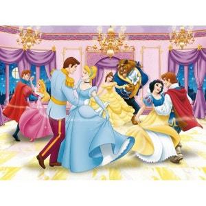 Puzzle 300 pièces - La danse des Princesses RAVENSBURGER