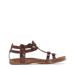 Sandalias de piel Ana KICKERS