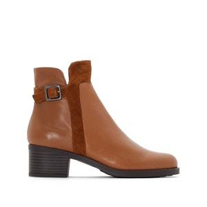 Leren boots Ethiopie JONAK