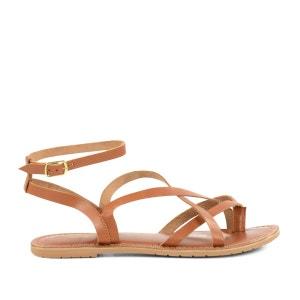 Sandales avec bride cheville SACHA