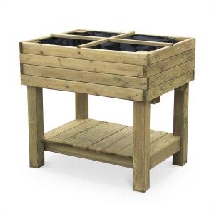 achat potager la redoute. Black Bedroom Furniture Sets. Home Design Ideas