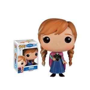 Figurine Disney Pop Vinyl La Reine des Neiges (Frozen) : Anna ABYSSE CORP
