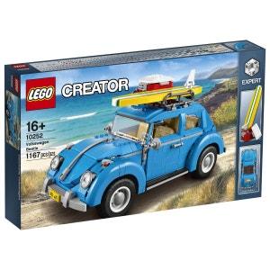 LEGOCreator Expert - La Coccinelle Volkswagen - LEG10252 LEGO