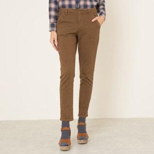 Pantalon chino ABYGAIL LABDIP