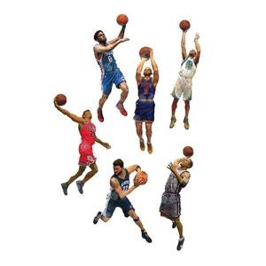 NBA Basketball série 28 - 7 figurines 15 cm Action figures Basketball MC FARLANE