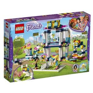 Stephanies Sportstadion 41338 LEGO FRIENDS