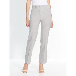 Pantalon 43% laine, vous mesurez moins d'1,60m LES ESSENTIELS