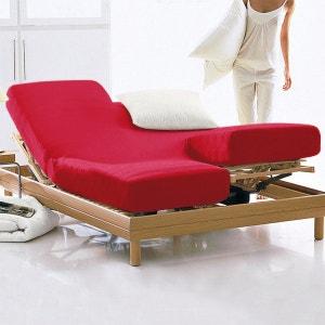 Linge de lit pas cher la redoute outlet en solde la redoute - Drap housse pour lit articule pas cher ...