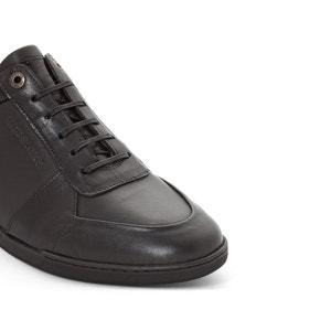 Zapatillas de piel JIZAL REDSKINS