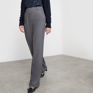Wide Leg Trousers R essentiel
