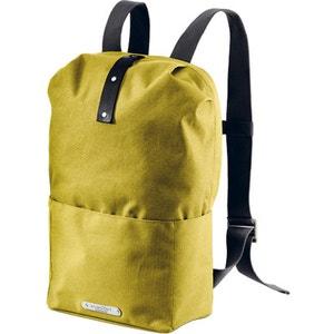 Dalston - Sac à dos - Medium 20l jaune/noir BROOKS