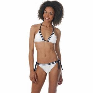 Sujetador de bikini de triángulos BANANA MOON