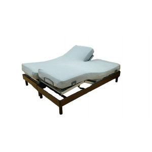 drap housse gris perle la redoute. Black Bedroom Furniture Sets. Home Design Ideas