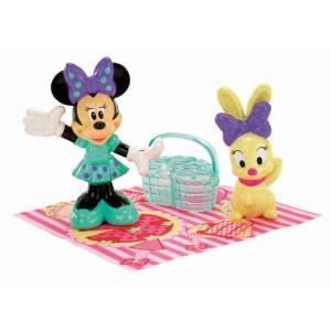 Figurine Minnie en pique-nique FISHER PRICE
