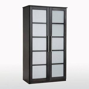 Armoire, dressing, pin massif, H180 cm, Bolton La Redoute Interieurs