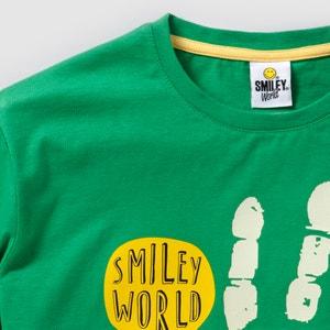 Smiley Surf Jersey Short Pyjamas 10-16 Years SMILEY