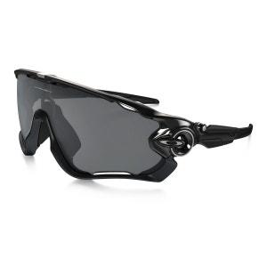 Jawbreaker - Lunettes cyclisme - noir OAKLEY