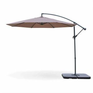 parasol d port chauffant pieds housse en solde la. Black Bedroom Furniture Sets. Home Design Ideas