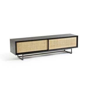 Mueble TV con 2 puertas deslizantes TAMAROA