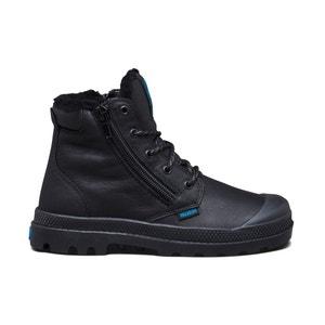 Boots 53477 HI CU WPS PALLADIUM