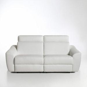 Manuele relax canapé in leer, Nando La Redoute Interieurs
