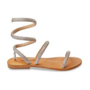 Sandales synthétique LES TROPEZIENNES par M BELARBI