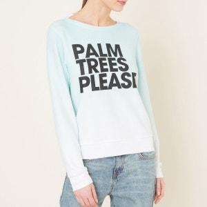 Sweat Palm trees please WILDFOX