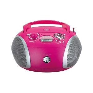 Radio CD GRUNDIG RCD1445 Rose GRUNDIG
