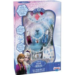 Disney La Reine des Neiges - Parure et Maquillage - LAN25089 LANSAY