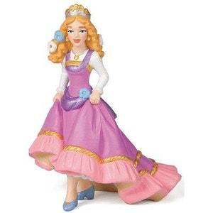 Figurine Princesse aux fleurs PAPO