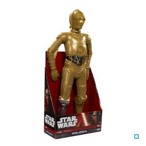 STARWARS - C3PO GOLD FIGURINE50 CM - POLJP99657 JAKKS PACIFIC
