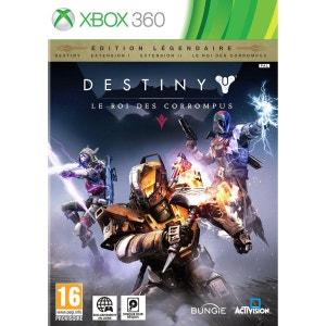 Destiny : Le Roi des Corrompus - Legendary Edition XBOX 360 ACTIVISION