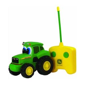 Véhicule John Deer : Johnny le Tracteur Radiocommandé BIG FARM