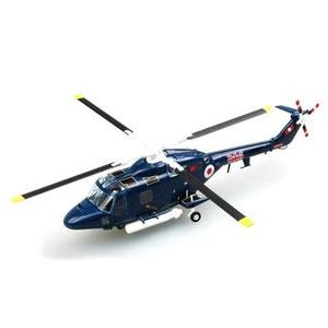 Modèle réduit : Hélicoptère Lynx HAS Mk.3 - 815 NAVAL AIR SQD - HMS YORK : Royal Navy 1987 EASY MODEL