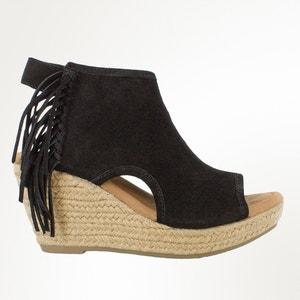Sandales compensées BLAIRE MINNETONKA