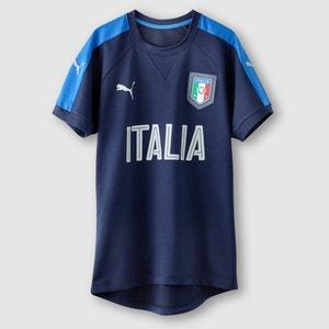 Camiseta de manga corta ITALIA PUMA