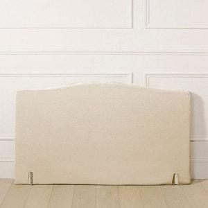 Housse pour tête de lit, forme Louis XV La Redoute Interieurs